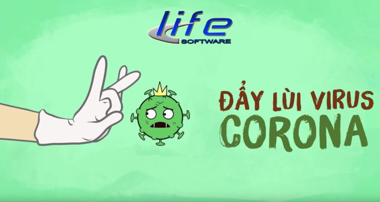 Phần mềm Cuộc Sống chung tay cùng cả nước chống dịch Covid-19 1