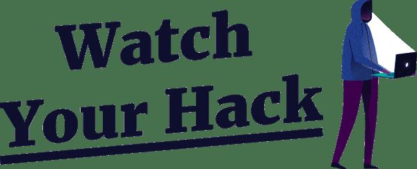 chong-hacker